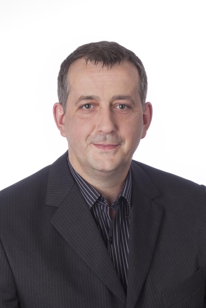 Michael Wahl