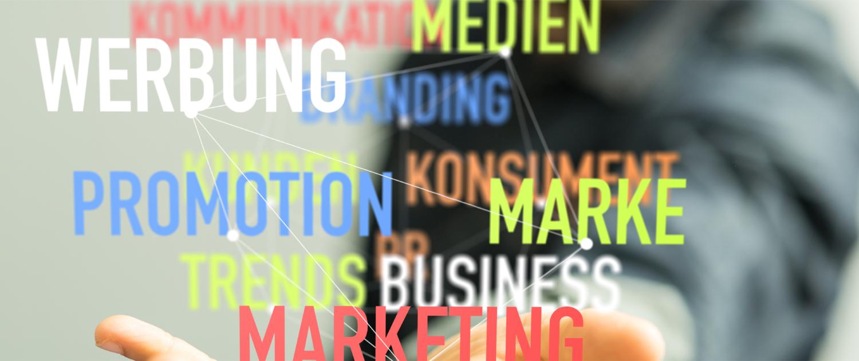Werbeagentur-Wahl-Marketing